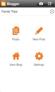 bloggerIPHONE