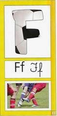 Alfabeto da Copa do Mundo - F