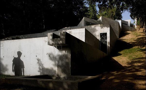 tolo house by alvaro leite siza 4