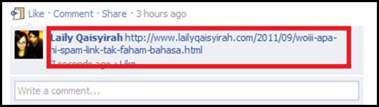 spam link3
