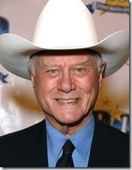 larry hagman now