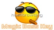 Magic Boss Key Icon