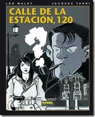 FORRO CALLE ESTACION 120