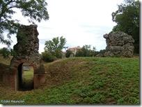 Anfiteatro romano - Purpas - Toulouse