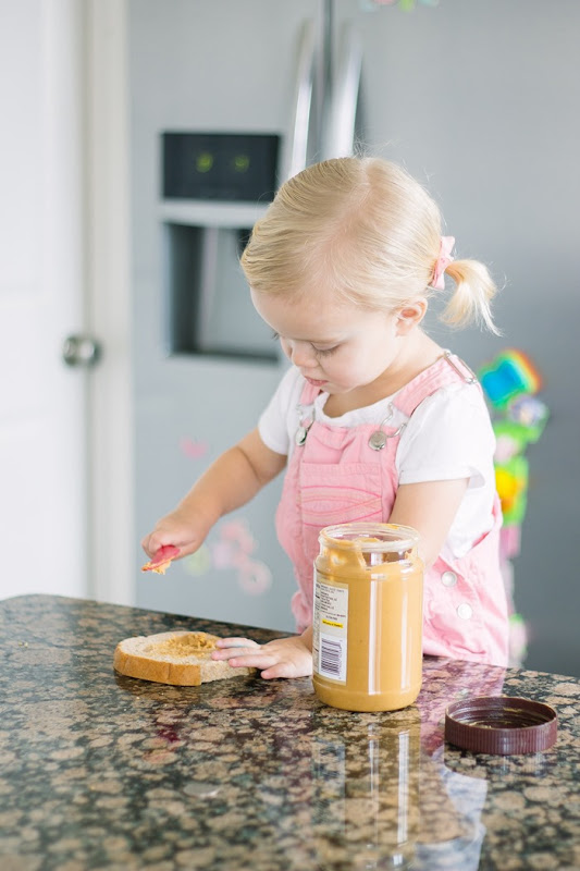 Ellie's Peanut Butter Sandwich (9)