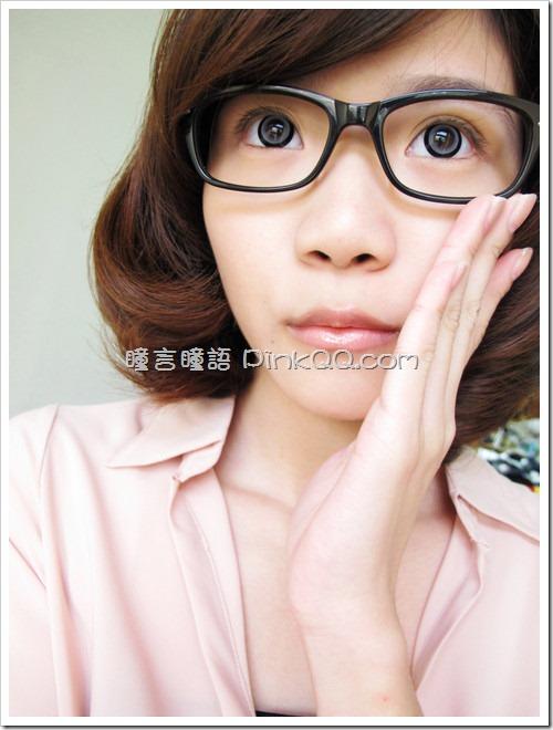 日本小惡魔EOS隱形眼鏡 Sugar Candy (3D棒棒糖)系列-灰色