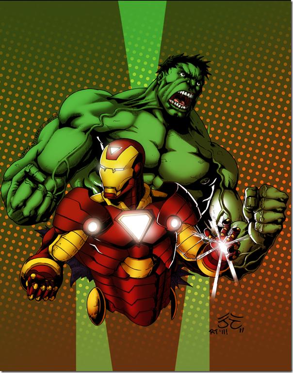 Iron man ,Anthony Edward ,Tony Stark (4)