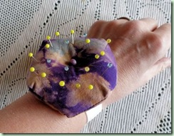 WristPincushion