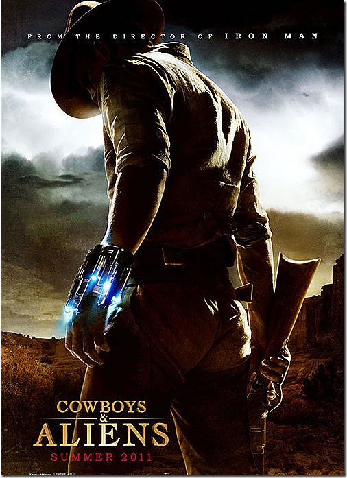 CowboysAliens-poster