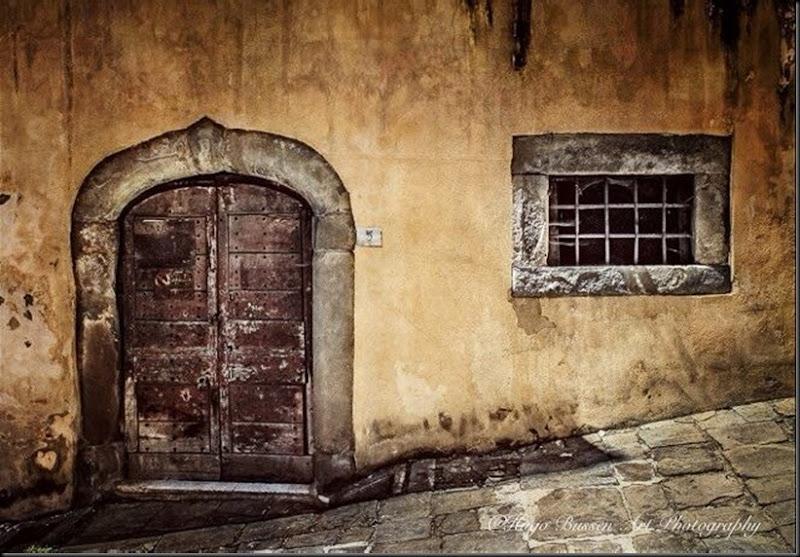 The 5th door