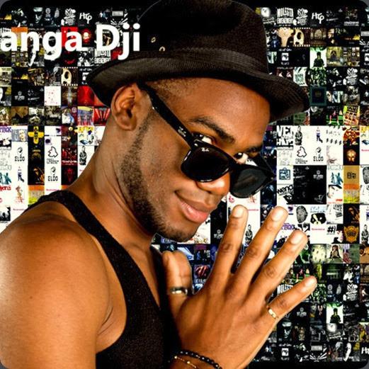Mabanga Dji