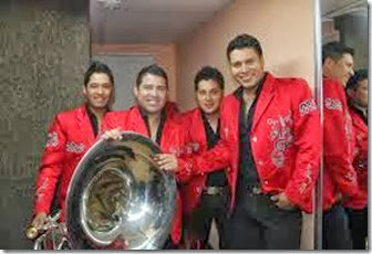 boletos Banda MS tlaxcala la feria reventa en linea megaboletos