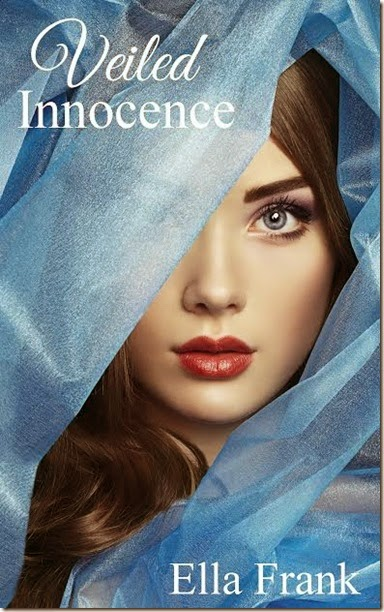 veiled innocence cover