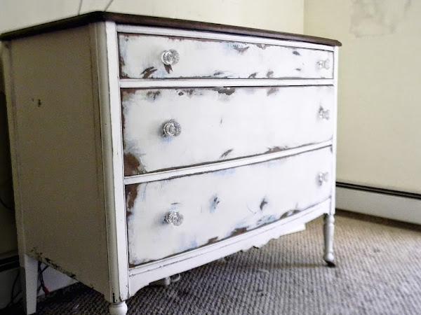 Dresser14 Shabby Chic Dresser