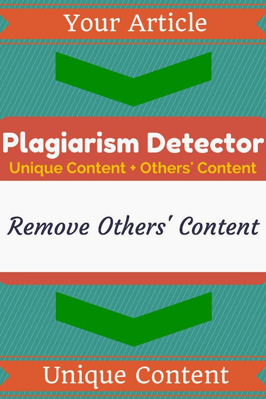 Working-of-plagiarism-detector