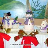 C.H.A Christmas 2007