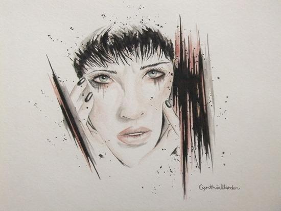 Cynthia Warden Noise