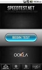 testează viteza internet