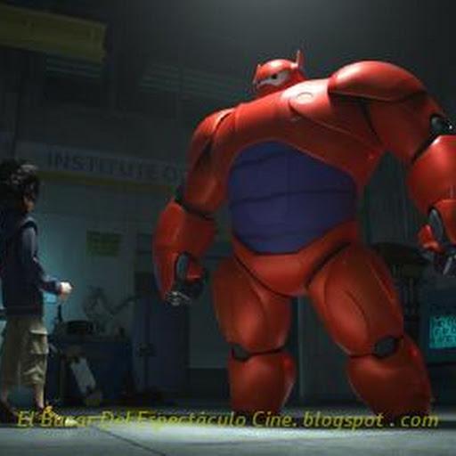 Grandes heroes: Sinopsis, personajes, ficha, gemas: Big hero 6