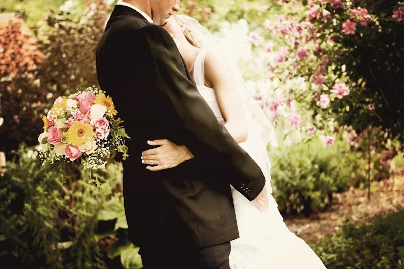Keith & Carla {Wedding} 1 223
