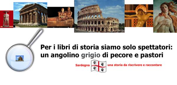 Sardinia and history