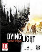 New next-gen first-person survival-horror game, Dying Light unveiled by Warner Bros
