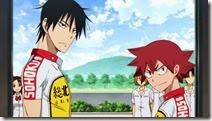 Yowamushi Pedal - 19 -26