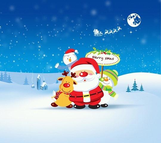 Merry Christmas_33582475