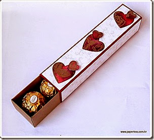 Ferrero Rocher Match Box 2 (4)