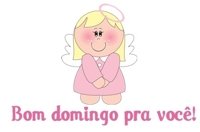 bom domingo