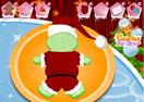 Jogos de Natal - Christmas Cookies