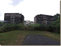 587.Shaker village - stone barn