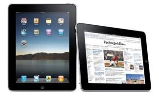 El iPad de los diputados
