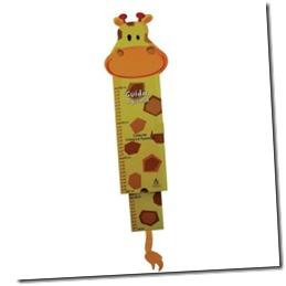 guida a girafa