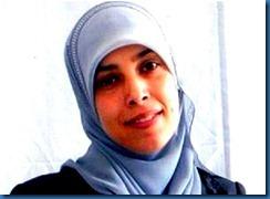Ahlam Tamimi - Islamic Terrorist