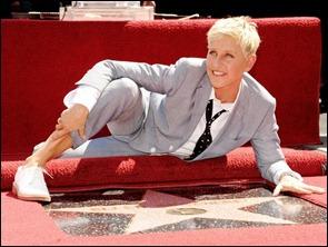 Ellen DeGeneres calçada 03