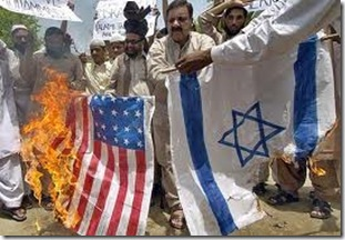 Medio Oriente - EEUU e Israel