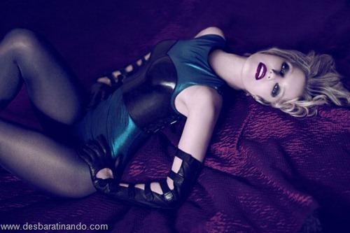 Dianna agron glee desbaratinando linda sensual sexy sedutora linda  (33)