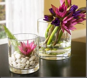 vase of flowers 13
