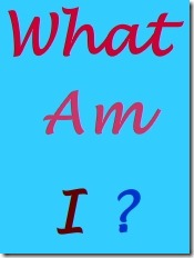 what am i riddles for kids, easy simple interesting riddles, what am i riddles with answers