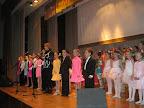 Галерея Отчетный концерт хореографического отделения ДШИ №6