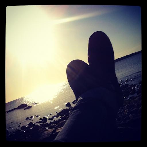 och havet