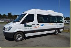 The Maui Van