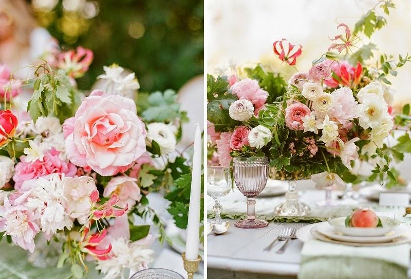 4 OakandtheOwl _ Garden Style Florals