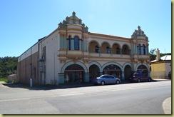 Zeehan Gaiety Theatre