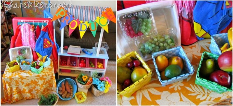 produce stand dramatic play in preschool 3
