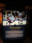 The Lucky Loonie of Salt Lake City, Hockey Hall of Fame
