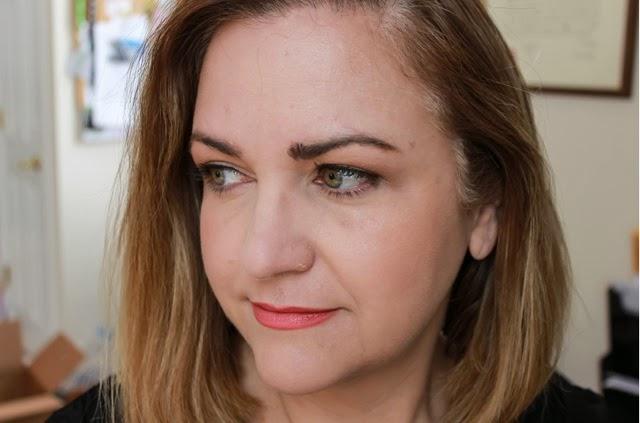 Denise Face 1