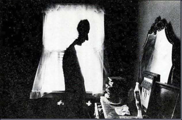 Duane Michals Joseph Cornell 1972