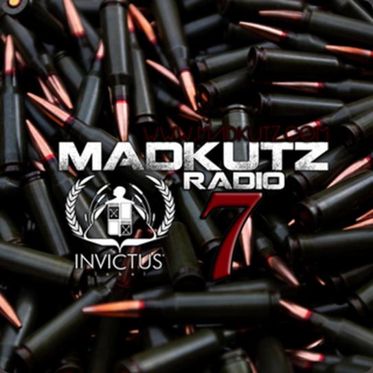 Madkutz - Radio V7 (Frente)